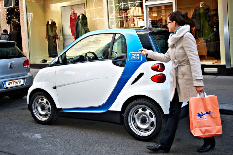 Car2Go: Computerprobleme verursachen Kundenfrust