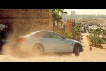 M3 auf Mission Impossible