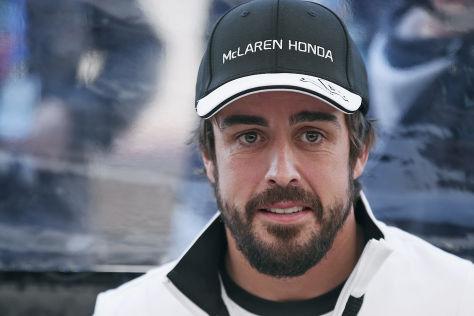 Formel 1: Alonso-Comeback in Malaysia?