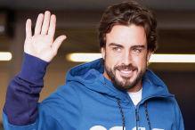 Startet Alonso in Sepang?
