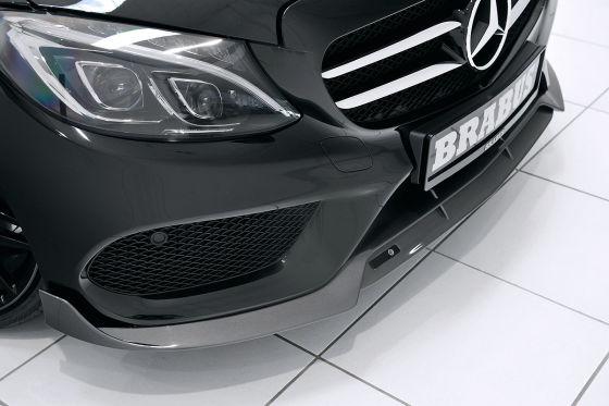 Mercedes C-Klasse T-Modell von Brabus