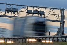 Lkw-Maut ab 7,5 Tonnen