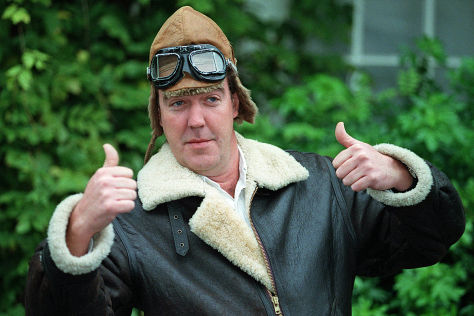 Jeremy Clarkson und Top Gear
