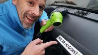 Ratgeber: Aufkleber und Sticker entfernen