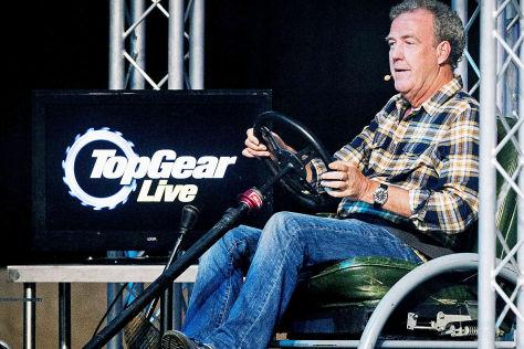 Jeremy Clarkson: Sprüche