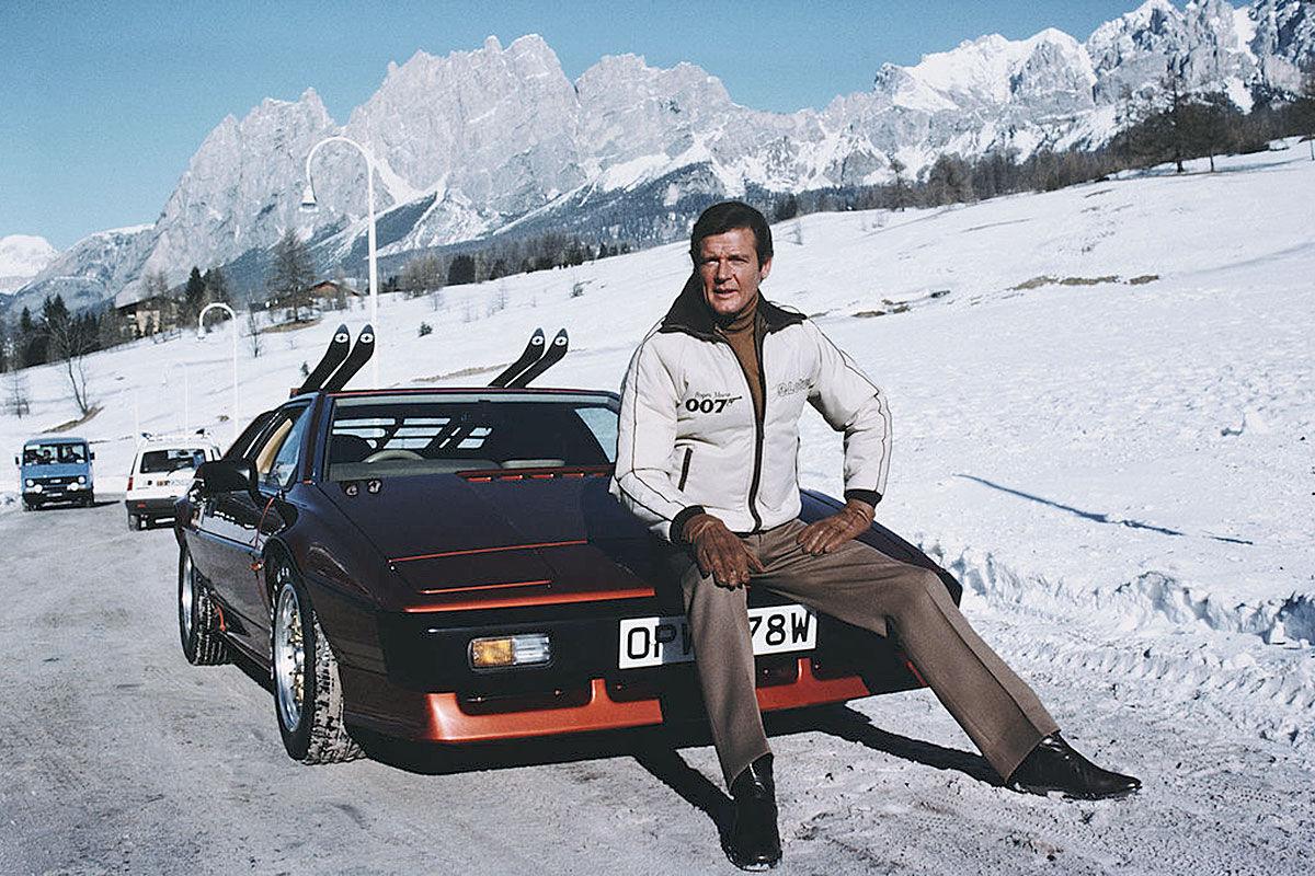 Autos Von James Bond