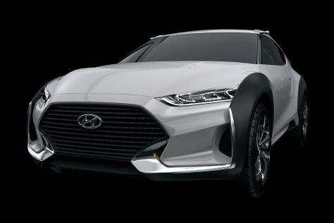 Hyundai Enduro Concept