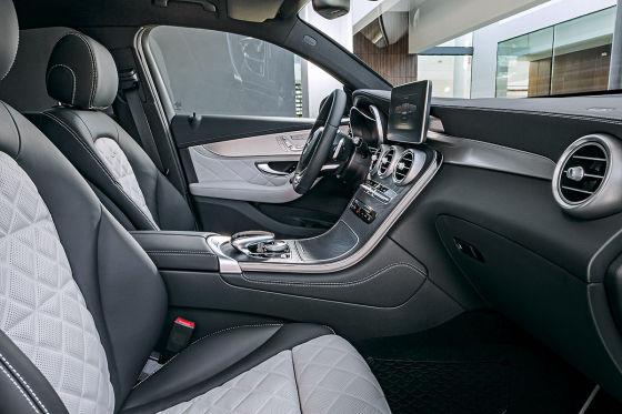 Der X4-Gegner von Mercedes