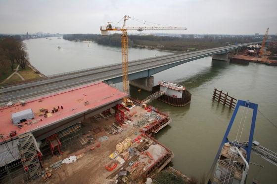 Schiersteiner Brücke (Mainz)