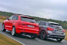 Kampf der kompakten SUV-Kracher