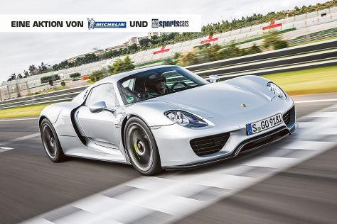 Michelin Sachsenring Rekordtag