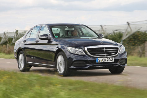 Mercedes-Benz C-Klasse: Neue Modelle, alle Preise