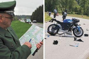 Polizei Aalen: Offener Brief an Biker