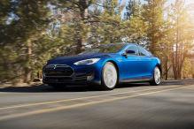 Neues Basis-Modell von Tesla