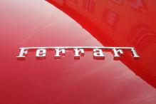 Pl�ne f�r Basis-Ferrari