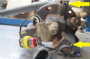 Gas-Autos: Explosionsgefahr