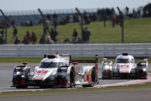 Herzschlagfinale gegen Porsche