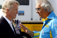 Die gefallenen Machthaber der Formel 1
