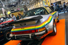 911er werden ungebremst teurer