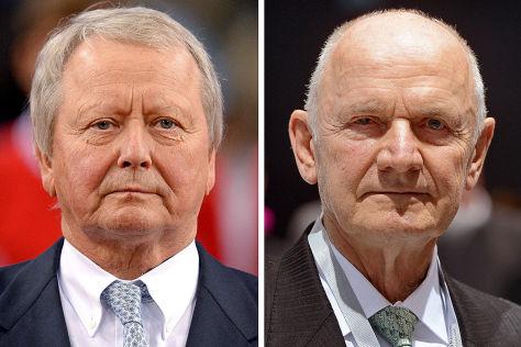 VW-Machtkampf: Hintergrund