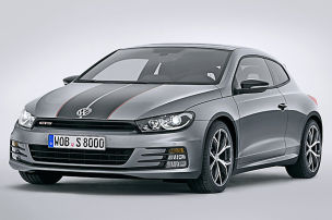 vw scirocco. Black Bedroom Furniture Sets. Home Design Ideas