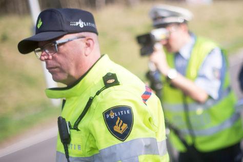 Niederlande: Strafzettel nicht an alle Ausländer