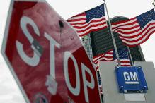 GM spart Milliardenstrafe