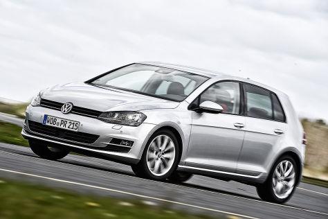 Meistverkaufte Autos 2014: Kaufberatung