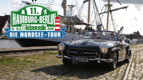 Vorschau Hamburg-Berlin-Klassik