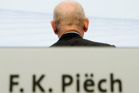 Piech-Rücktritt: Was passiert danach?