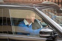 Wer will Prinz Williams Range Rover?