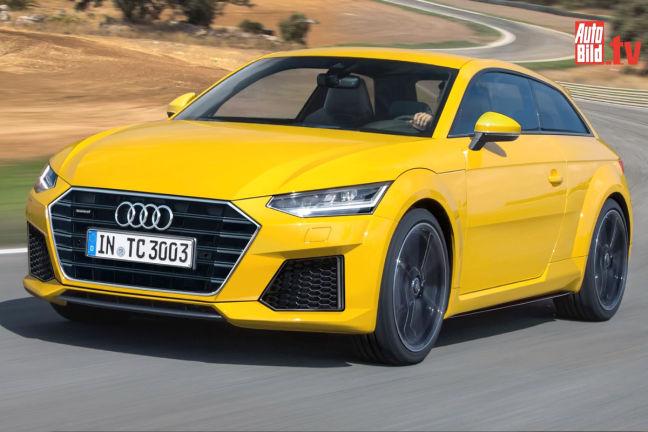 Video Insider Audi 2019 Autobild De