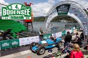 Höhepunkte der Rallye 2015