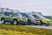 Wie gut ist der neue Jeep Renegade?