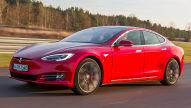 Tesla Model S: Verkaufszahlen in Europa