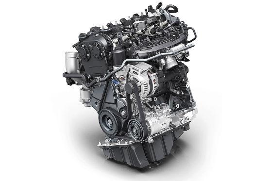 Neuer 2.0-TFSI-Motor von Audi