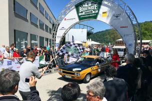 Bodensee-Klassik 2015: Tag 1