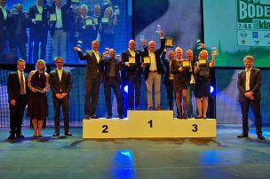 Bodensee-Klassik 2015: Der Galabend