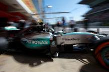 Vettel fehlt zum Auftakt eine Sekunde