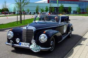 Bodensee-Klassik 2015: Tag 2