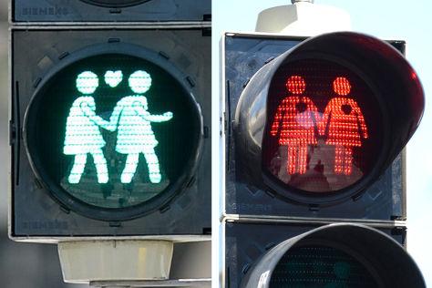 Polit-Debatte um Ampelfrau in Dortmund