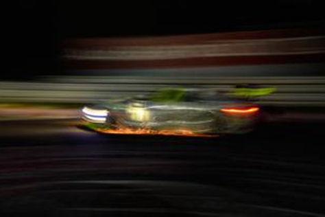 Michelin: 24-Stunden-Rennen am Nürburgring