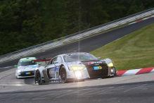 Audi gewinnt vor BMW und Porsche