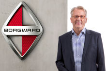 Walker wird Borgward-CEO