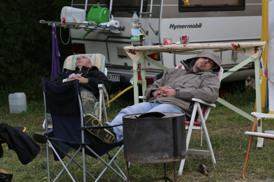 24h rennen n rburgring fan report festivalstimmung am ring. Black Bedroom Furniture Sets. Home Design Ideas