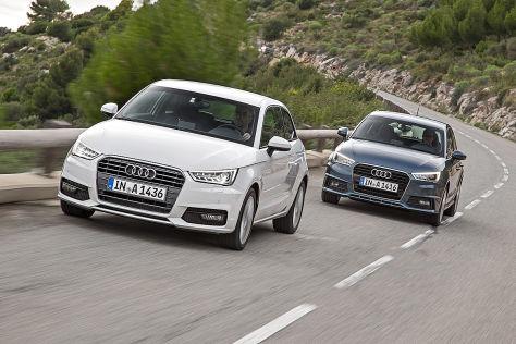 Audi A1, Audi A1 Sportback