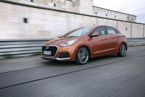 Neuer Hyundai i30 Turbo: Fahrbericht