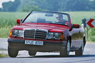 Teure Benz-Klassiker