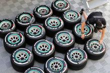 Pirelli f�rchtet einen Reifenkrieg