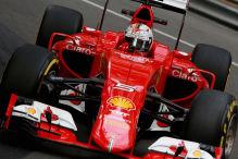Vettel will Jagd auf Silberpfeile machen